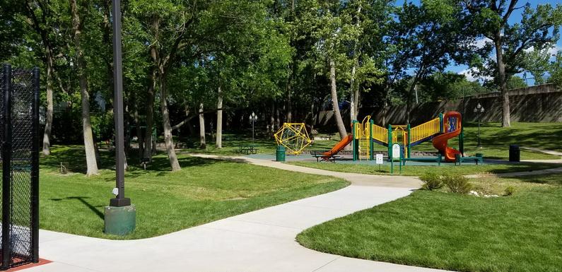 Dreher Park